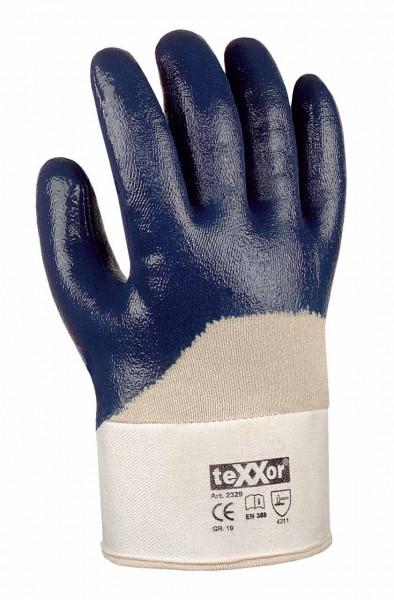 Nitril-Handschuh STULPE von teXXor ®