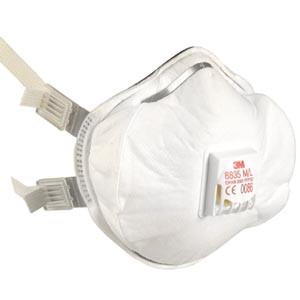 3M Schutzmaske 8835