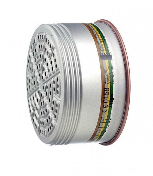 Dräger Kombinationsfilter 990 A1B1E1K1P2