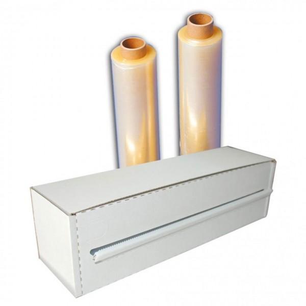 Hygostar PE-Frischhaltefolie Cutterbox