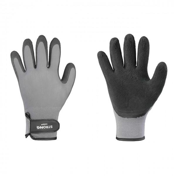 Nylon- Handschuh FASTGRIP von stronghand
