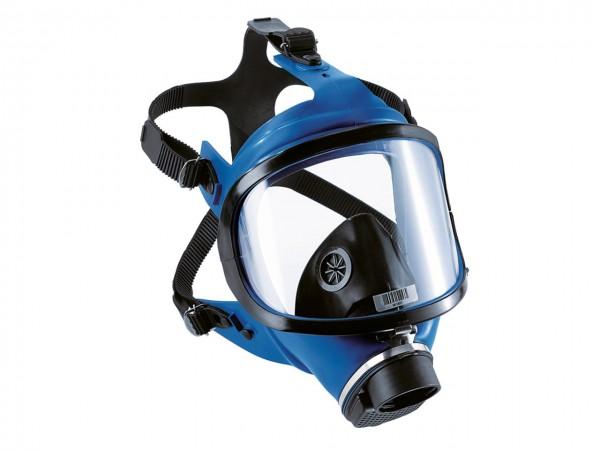 blaue Dräger X-plore 6570 Vollmaske, Pol