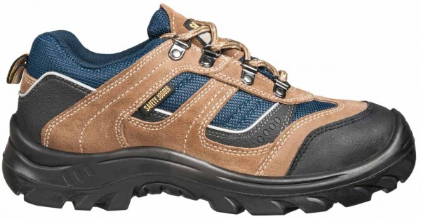 Safety Jogger S3 SRC Arbeits- Halbschuh