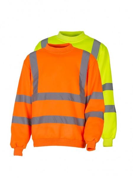 Warnschutz Sweatshirts Klasse 3