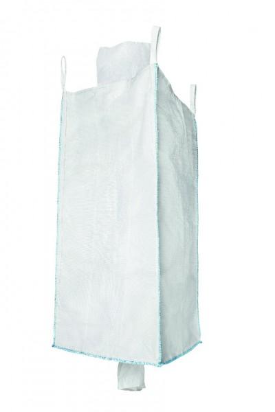 Q-Big Bag mit Ein und Auslauf