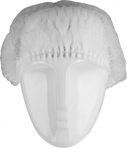 Hygiene- Kopfhauben aus PP Clip-W