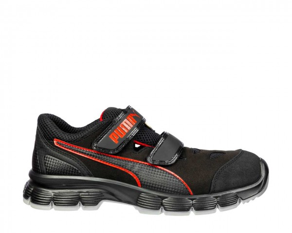 Puma S1P Arbeitsschuh Aviat Low , ESD