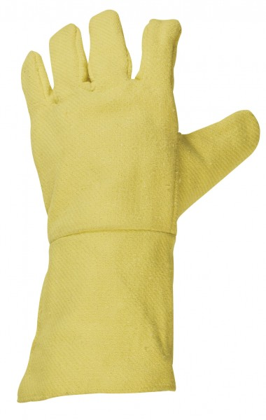 SASEB-PLUS, Hitzeschutz- Handschuhe 0852