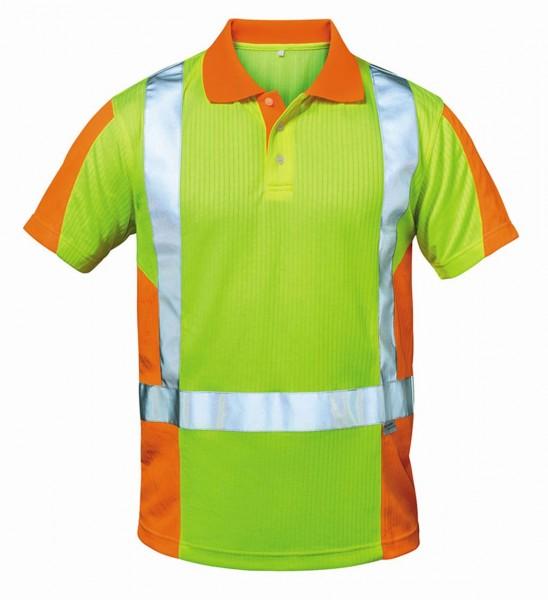 Warnschutz- Poloshirt ZWOLLE