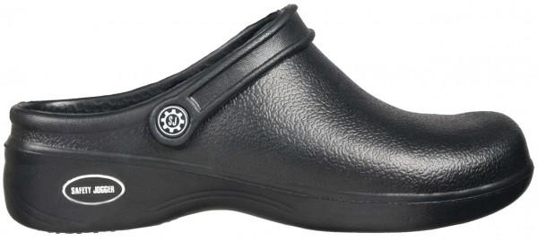Safety Jogger SRC Arbeits-Clog BESTLIGHT