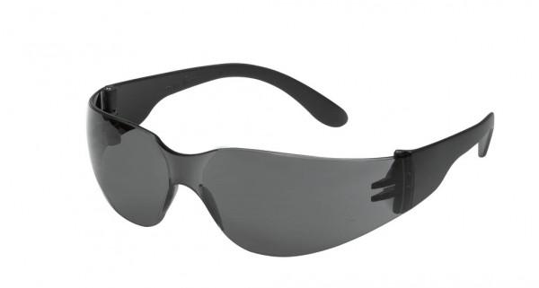 Schutzbrille rahmenlos 41982 grau