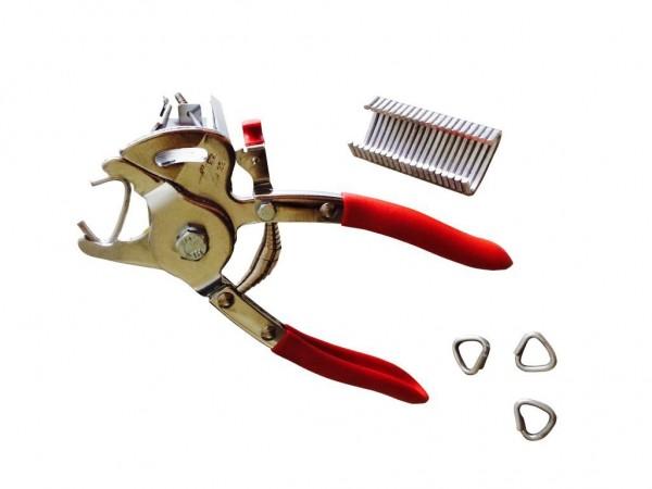 REGUR® Ringzange RO-DOZ 33 Professional