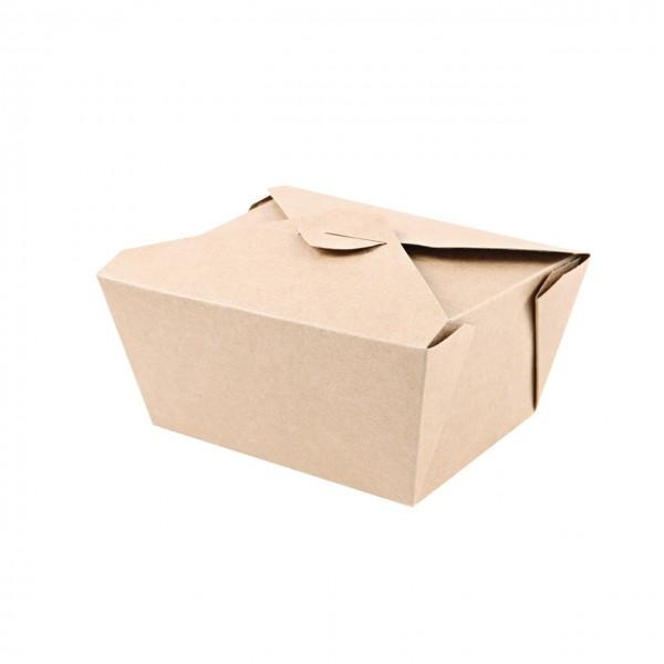 Foodbox-Menü