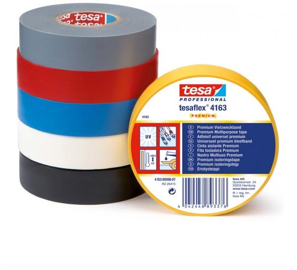 Isolierband tesaflex® 4163