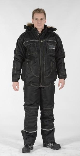 OCEAN® Winter- Pilotenjacke MEDUSA POLAR