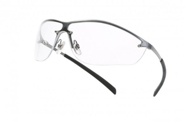 Kratzfeste Schutzbrille SILIUM von bollé