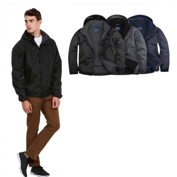 Premium Outdoor Jacke UC620 von uneek