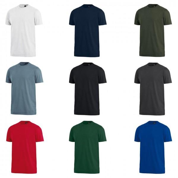 FHB T- Shirt JENS 90490 aus 100% Baumwol