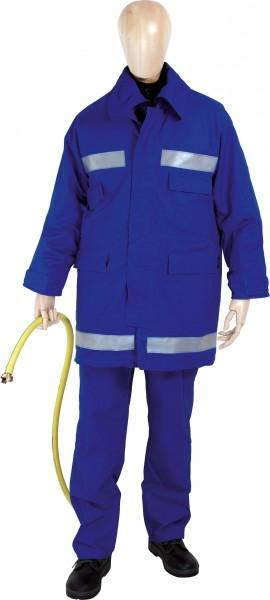 Flamm- und Wetterschutzjacke TECWEJA01