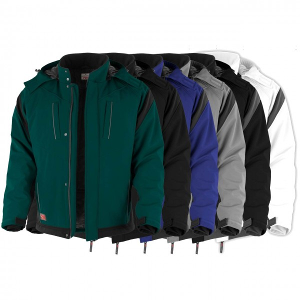Qualitex Softshell-JackePRO 2310