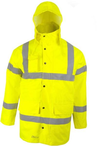 Prevent® Warnschutz Parka EN 471, gelb