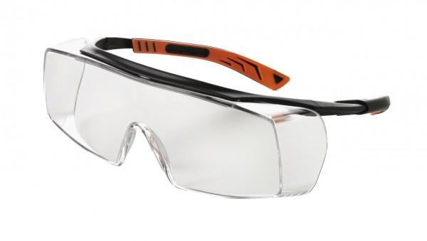 SoftPad Schutzbrille 5X7 von UNIVET®