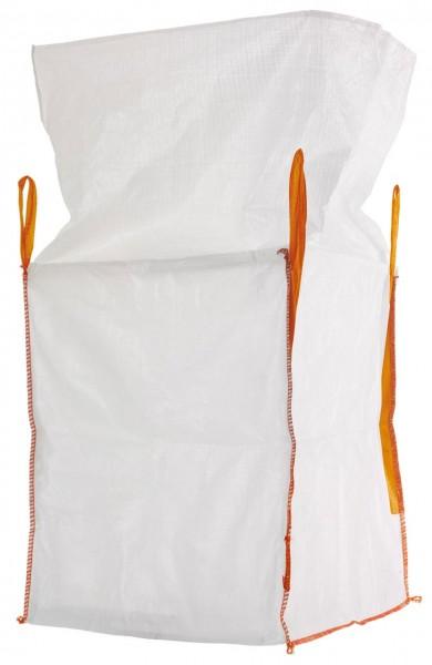 84752 Big Bag mit Schürze, 90x90x110 cm