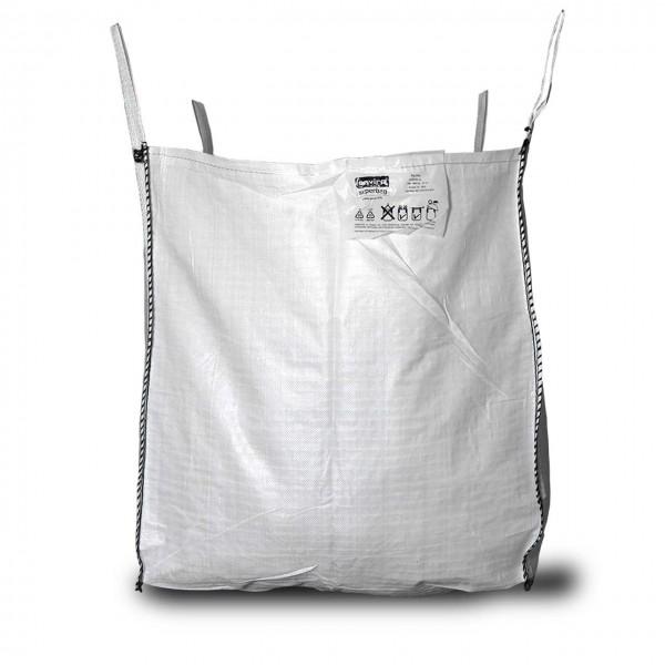 Steine Big Bag 90 x 90 x 110 cm 4826