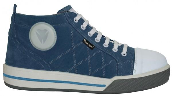 MAXGUARD® S470 hoher Sneaker S1P, blau