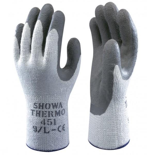 Showa 451 Thermohandschuh 0237