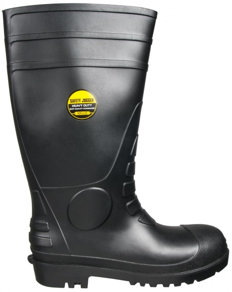 Safety Jogger S5 Gummistiefel HERCULES