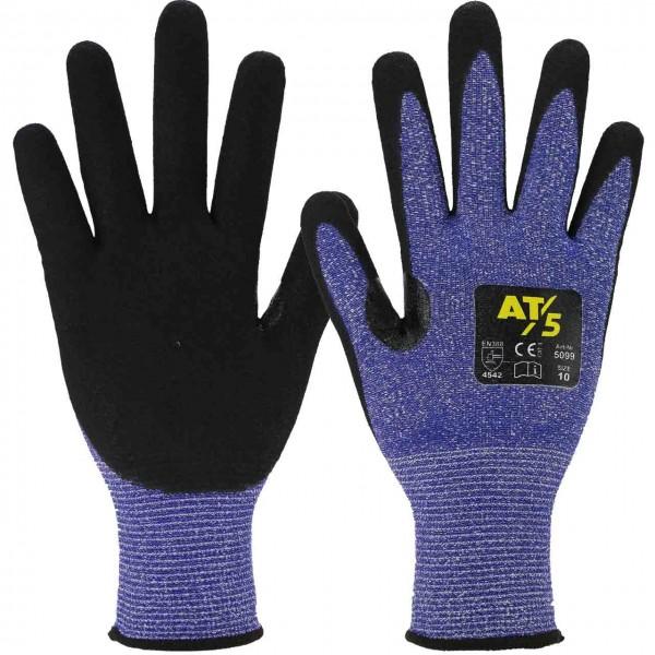 Schnittschutz-Handschuh 5099
